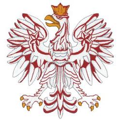 Polish Flag Tattoo Designs