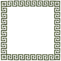 Greek Key Border Embroidery Designs Machine Embroidery