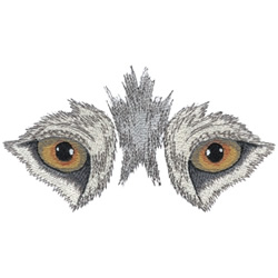 Wolf Eyes Embroidery Designs Machine Embroidery Designs At