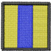 NAVY FLAG 8 embroidery design