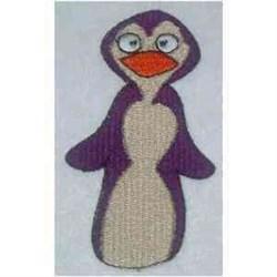 Animal Alphabet i embroidery design