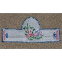 Egg Cover embroidery design