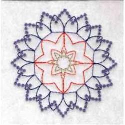 Quilt Decor embroidery design