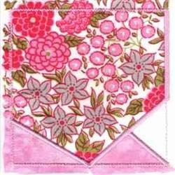 Applique Quilt Section embroidery design