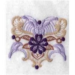 FantasyOrnament embroidery design