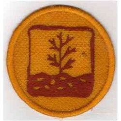 FSL Circle Tree embroidery design