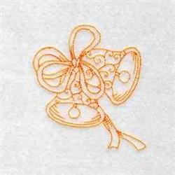 RW Bells embroidery design