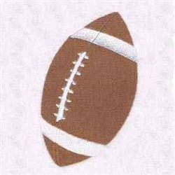 Diddle Diddle Dumpling Football embroidery design
