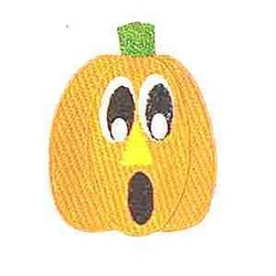 Oh Pumpkin embroidery design