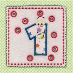 Lace-up Page 1 embroidery design