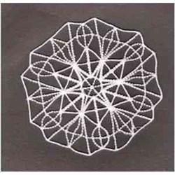 FSL Lace Design embroidery design