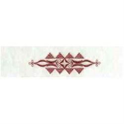 Border Design embroidery design
