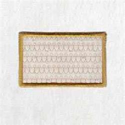 Christmas Box embroidery design