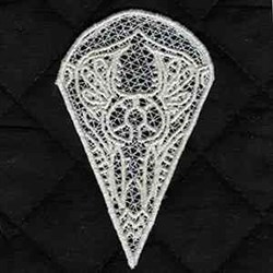 FSL Doilies embroidery design