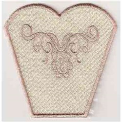 FSL Side  Project embroidery design