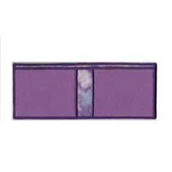Bifold Wallet embroidery design