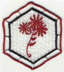 FSL Sachet embroidery design