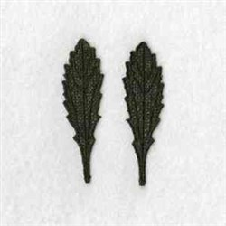 FSL Leaf embroidery design