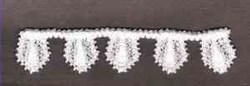 FSL Teardrop Border embroidery design