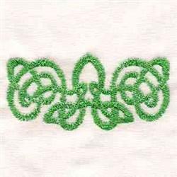 Celtic Border embroidery design