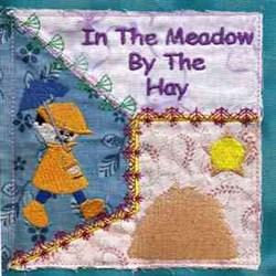 Rain Go Away Quilt embroidery design