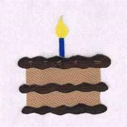 Patty Cake embroidery design
