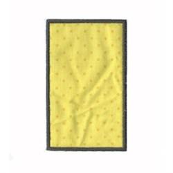 Halloween Bag Side Applique embroidery design