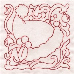 Hat Of Santa embroidery design