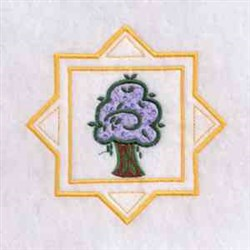 Spring Into Summer embroidery design