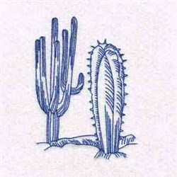 South West embroidery design