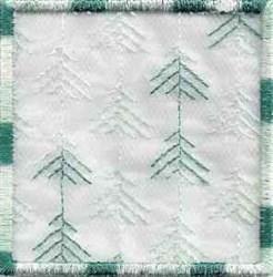 FSL Tree Bottom embroidery design