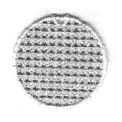 FSLSports Ornament embroidery design