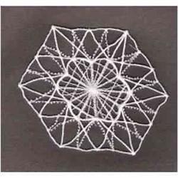 FSL Lace Ornament embroidery design