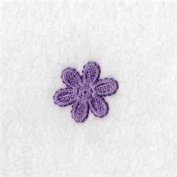 FSL Bouquet Double Top embroidery design