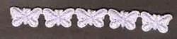 FSLButterfly Border embroidery design