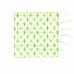 Lace Quilt Block embroidery design
