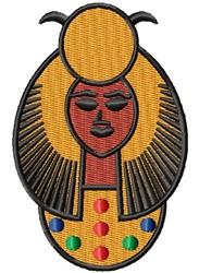 Proserpina embroidery design