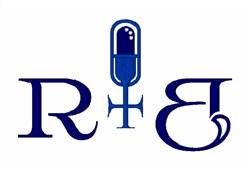 R & B embroidery design