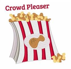 Crowd Pleaser Peanuts embroidery design