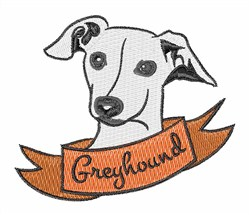 Greyhound Embroidery Designs Machine Embroidery Designs At EmbroideryDesigns.com