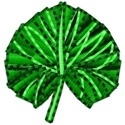 Galax Leaf embroidery design