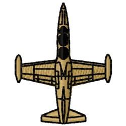L-25 embroidery design