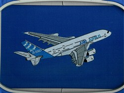 A 380 embroidery design