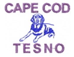Cape Cod Tesno embroidery design