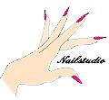 Nail Studio embroidery design