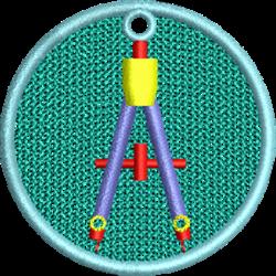 FSL3143 embroidery design