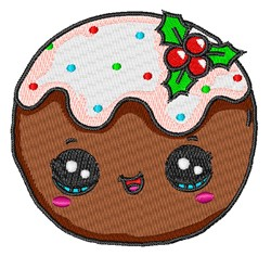 Gingerbread Cookie embroidery design