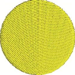 Small Sun embroidery design
