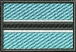 Flag Of Botswana embroidery design