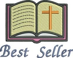 Best Seller embroidery design